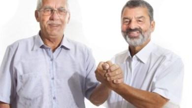 Foto de Registro da candidatura de Raimundo da Violeira é deferido