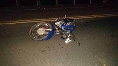 Foto de Morre homem que sofreu acidente próximo ao trevo de Coimbra