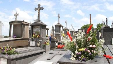 Foto de Saúde divulga orientações sobre visitas aos cemitérios no Dia de Finados