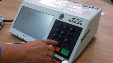 Foto de Confira todas as seções e locais de votação em Viçosa e cidades vizinhas