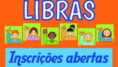 Foto de Inscrições abertas para Minicurso de Libras Básico I do Projeto Surdo Cidadão da UFV