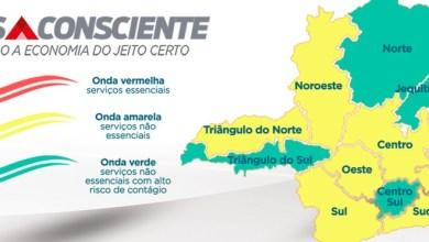 Foto de Estado atualiza situação das macro e microrregiões das cidades da Zona da Mata