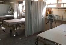 Foto de CTI COVID-19 do Hospital São João Batista volta a funcionar
