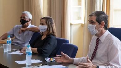 Foto de UFV se reúne com representantes de Viçosa e da equipe de gestão eleita no município para alinhar ações durante pandemia