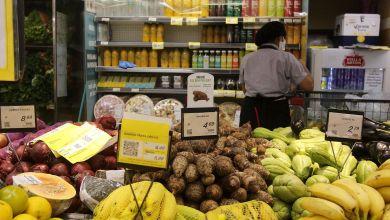 Foto de Alimentos representaram 60% da inflação dos mais pobres em outubro