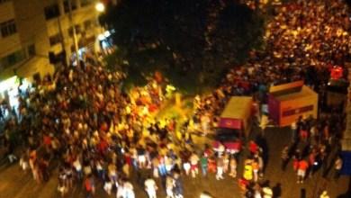 Foto de Decreto restringe funcionamento de bares e proíbe festas em Viçosa