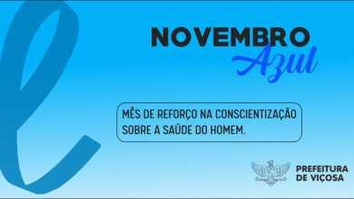Foto de Novembro Azul: prefeitura disponibiliza agendamento de exame de sangue PSA