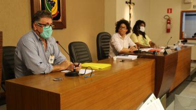 Foto de Diretor do Hospital São João Batista presta esclarecimentos sobre Pandemia