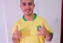 Foto de Jovem morre baleado em Viçosa