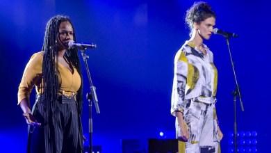 Foto de Viçosense Carla Sceno vence fase das batalhas e avança no The Voice Brasil