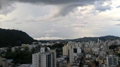 Foto de Novembro chega com céu parcialmente nublado na Zona da Mata