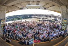 Foto de Dois times da UFV conquistam classificação para etapa final da Maratona Brasileira de Programação