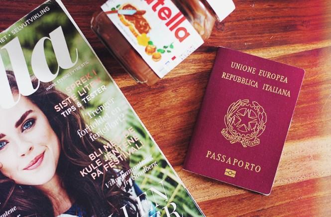 Cidadania italiana: passo a passo para conquistar o passaporte europeu