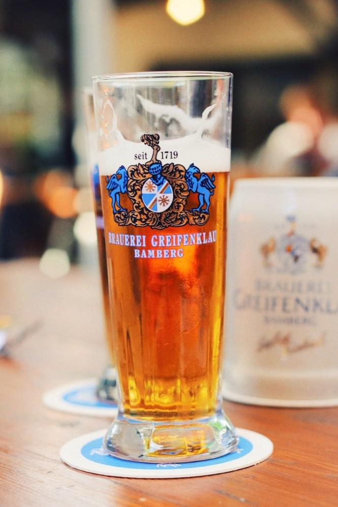 Beer Bamberg