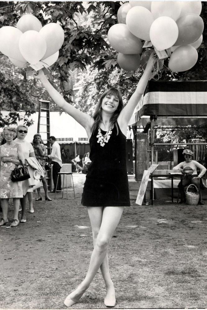 Jane Birkin - como mudar de vida em noventa dias