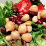 【楽天ラグリ】野菜サラダの評判や口コミは?オーガニックごはんセットが美味い!