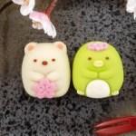 ファミマのすみっこぐらし和菓子の再販売はいつまで?カロリーや味は?