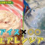 荒井健治のおすすめアイスのアレンジレシピまとめ!【マツコの知らない世界】