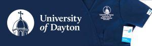 univ of dayton chooses cloroxpro scrubs