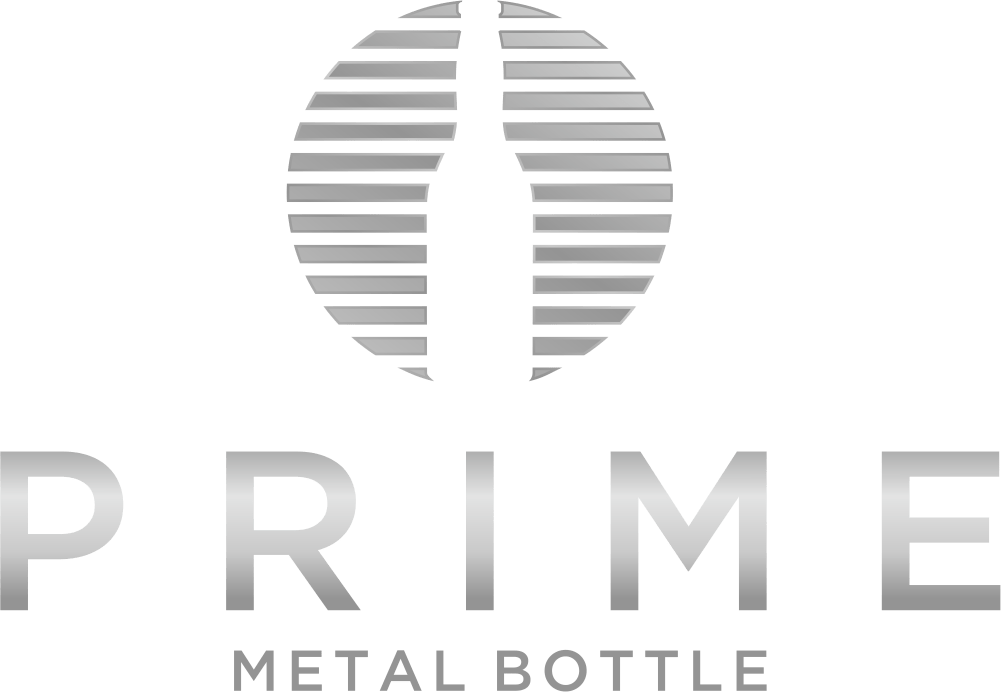 Prime Metal Bottle