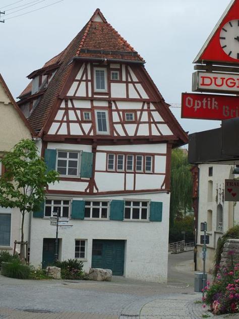 Ehingen Beer Walk