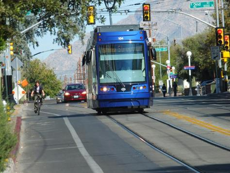 Tucson Trolley