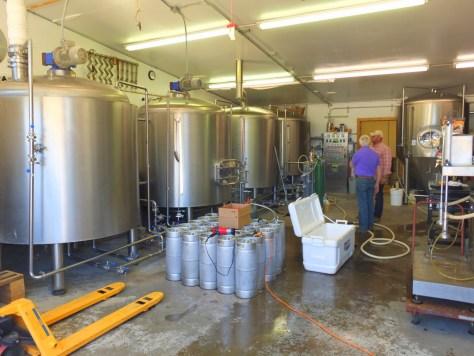 Enchanted Circle Brewing Company