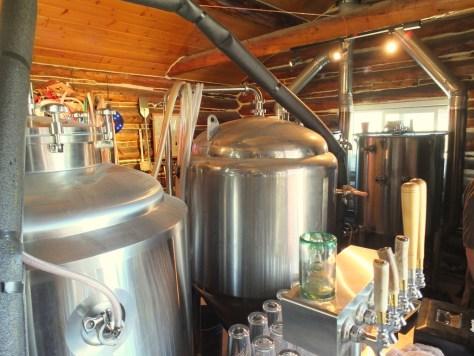 Coyote Creek Brewery