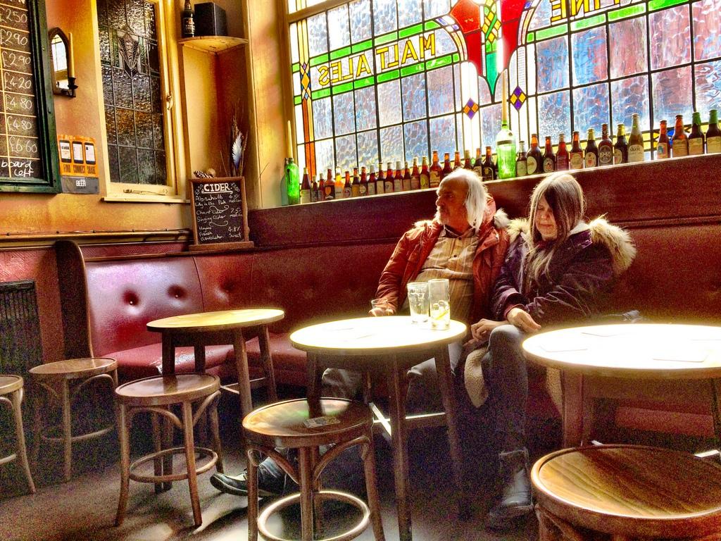 Shakespeares Pub
