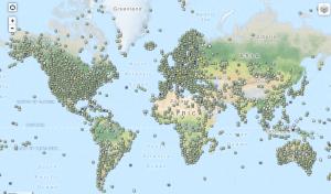 GeocacheHiking - Geocache-Map.png