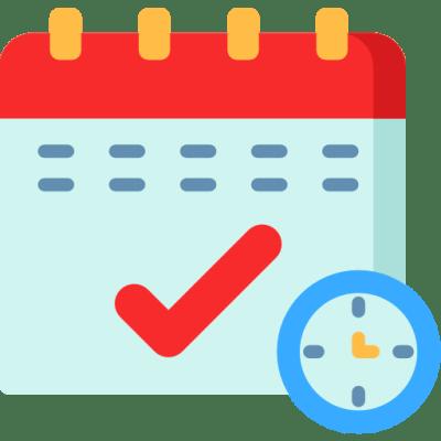 calendar - Prime Practice North America