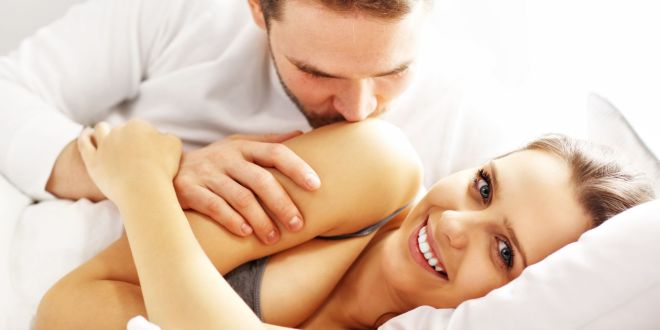 attract wild and passionate love into your life