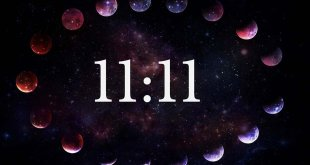 Number 1111