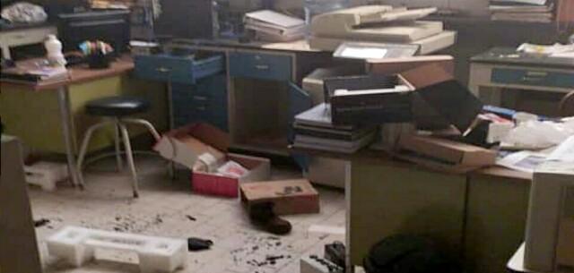 Resultado de imagen para reportan robo a facultad de veterinaria de LUZ