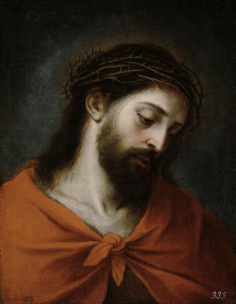 Santo Ecce Homo de Murillo