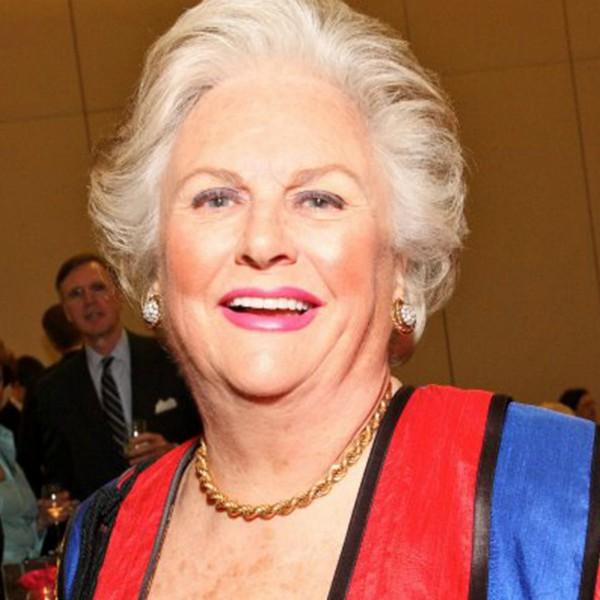 Una de las mujeres más ricas del mundo Jaqueline Mars