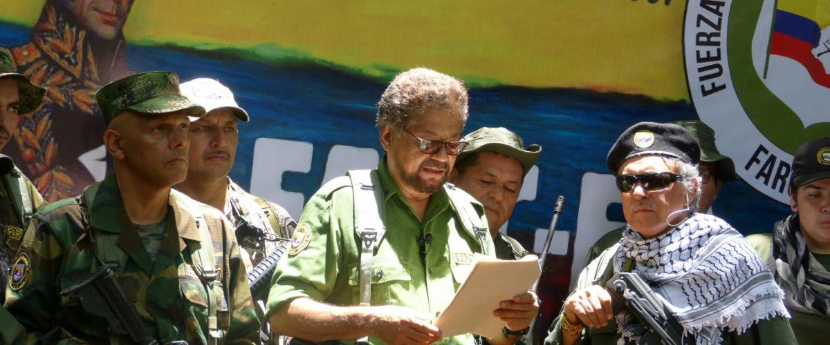 NUEVAS FARC