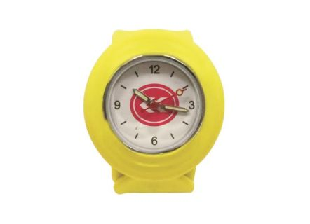 Reloj amarillo $199