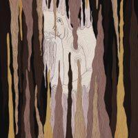 Las cumbres peladas del insomnio || Poemas de Edis Namar
