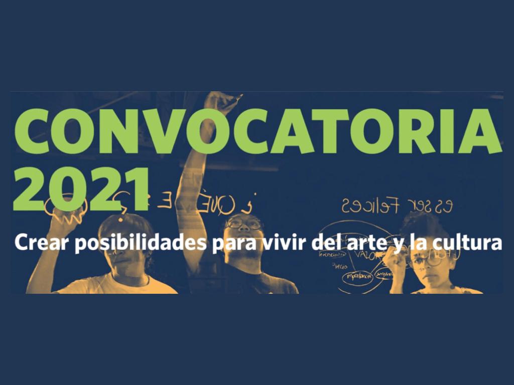 Convocatoria de piso 16, laboratorio de iniciativas culturales de la UNAM