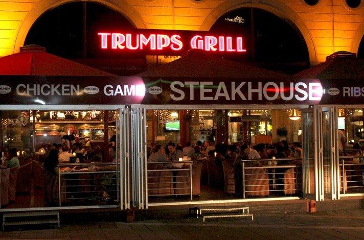 trumps-grills