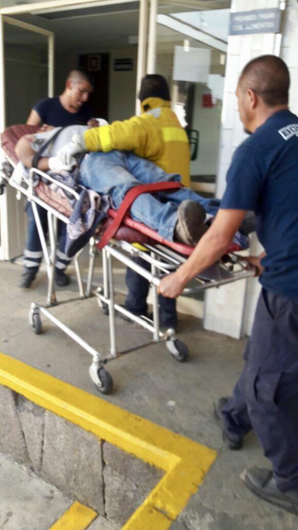 paciente-paramedicos-herido