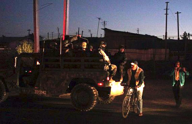 Michoacán: Matan a 'El Piter' en La Ruana