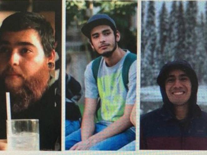 Los 3 estudiantes desaparecidos en Tonala - Jalisco, fueron disueltos en ácido por los narcos 1976375