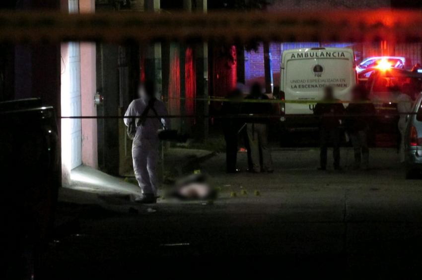 Balean a un hombre al salir de bar nocturno en salida Quiroga - Primera Plana Noticias