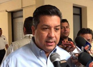 Exhorta Gobernador a tamaulipecos salgan a votar