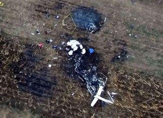 En los últimos 13 años, 5 panistas han muerto en accidentes aéreos