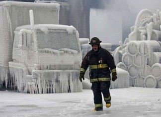 Al menos 10 muertos por la ola de frío polar en EU