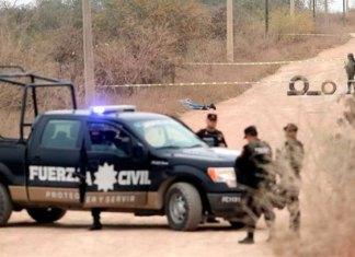 Acribillan a 4 personas en Nuevo León