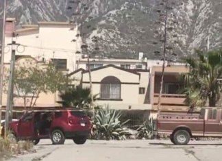 Hombre fue acribillado a balazos frente a su hija de 11 años